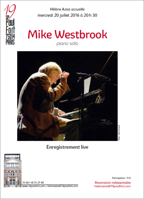 ConcertmikeWestbrook