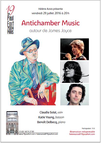 antechambermusic